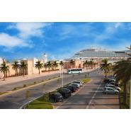 La Goulette Cruise Terminal: Exceptional results in 2013 - Κεντρική Εικόνα