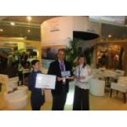 Environmental initiative award presented to the French Riviera Cruising Club during Seatrade Med 2010 - Κεντρική Εικόνα