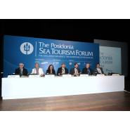 MedCruise shaped the Posidonia Sea Tourism Forum (28-29 May Piraeus Greece) - Κεντρική Εικόνα