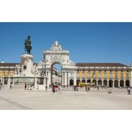 Lisbon: Rua Augusta Arch renovated - Κεντρική Εικόνα