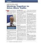MedCruise: Working Together to Drive More Traffic in the Med - Κεντρική Εικόνα