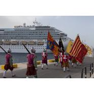 Valletta Malta organises special welcome for Costa Cruises' 65th anniversary - Κεντρική Εικόνα