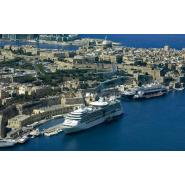 Valletta Cruise Port: Joseph Zammit Tabona is the new Chairman - Κεντρική Εικόνα