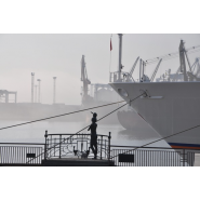 Odessa time: Port of Odessa invites you to the 48th MedCruise General Assembly - Κεντρική Εικόνα