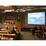 MedCruise actively participated at the 4th International Ports and Shipping Conference - Κεντρική Εικόνα
