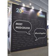 MedCruise destinations in the centre of attention at Seatrade Cruise Med 2016 - Κεντρική Εικόνα