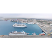 DP World Limassol promotes cruise tourism - Κεντρική Εικόνα
