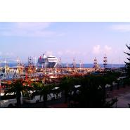 Alanya Cruise Port reports significant increases in 2014 Cruise Ship Reservations - Κεντρική Εικόνα