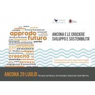 "Port of Ancona: presenting to local community the project for the new cruise terminal ""Molo Clementino"" - Κεντρική Εικόνα"