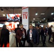 "Venezia Terminal Passeggeri receives ""SMAU Innovation Award"" - Κεντρική Εικόνα"