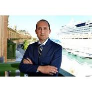 Valletta Cruise Port: Appointment of Chief Executive Officer - Κεντρική Εικόνα