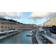 MedCruise member Valletta Cruise Port bags another award - Κεντρική Εικόνα