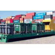 DG MOVE revises the EU Directive 2000/59/EC on port reception facilities for ship-generated waste and cargo residues - Κεντρική Εικόνα