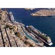 Valletta Cruise Port signs UNWTO Global Code of Ethics for Tourism - Κεντρική Εικόνα