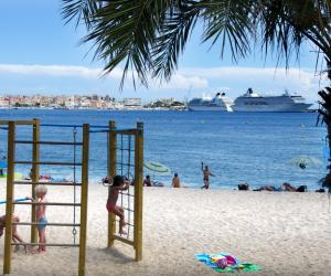 Costa Brava Cruise Ports - Media Gallery 6