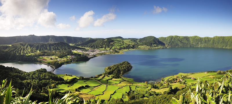 Cruise to the Azores ! | MedCruise