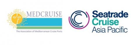 Asian pacific cruise