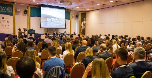 Adriatic Sea Forum, Budva, May 2017 - Media Gallery