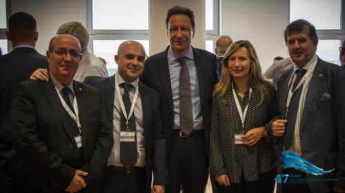 47th General Assembly, Olbia, October 2015 - Media Gallery 8