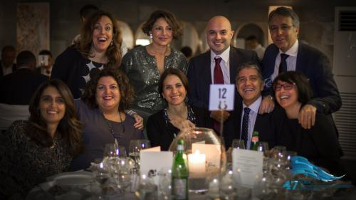 47th General Assembly, Olbia, October 2015 - Media Gallery 10