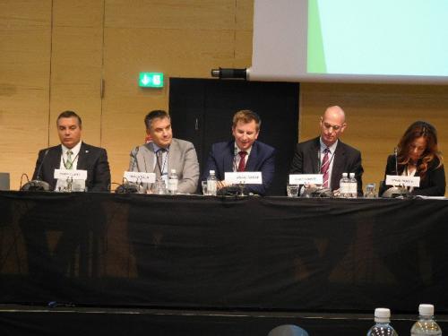 GreenPort Cruise Conference, Copenhagen, October 2015 - Media Gallery