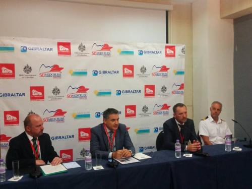 50th General Assembly, Gibraltar, June 2017 - Media Gallery