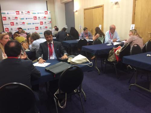 50th General Assembly, Gibraltar, June 2017 - Media Gallery 3
