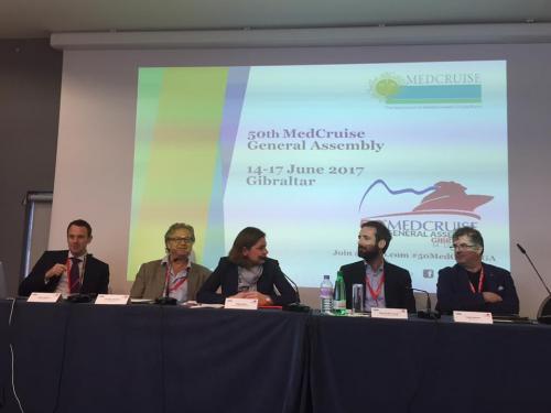 50th General Assembly, Gibraltar, June 2017 - Media Gallery 2