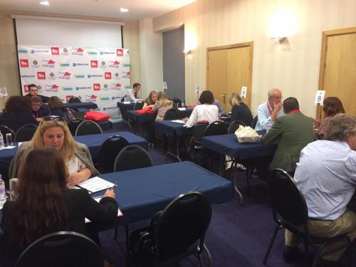 50th General Assembly, Gibraltar, June 2017 - Media Gallery 4