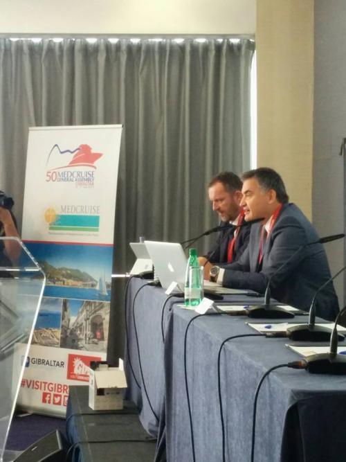 50th General Assembly, Gibraltar, June 2017 - Media Gallery 12