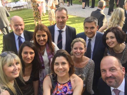 50th General Assembly, Gibraltar, June 2017 - Media Gallery 14