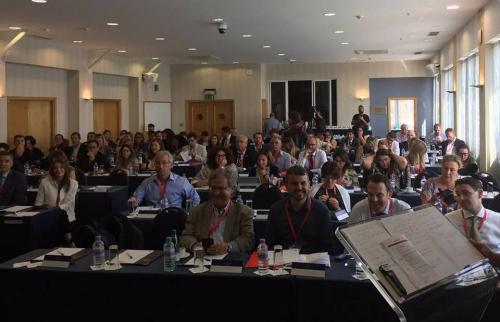 50th General Assembly, Gibraltar, June 2017 - Media Gallery 6