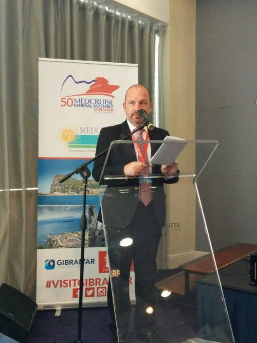 50th General Assembly, Gibraltar, June 2017 - Media Gallery 10