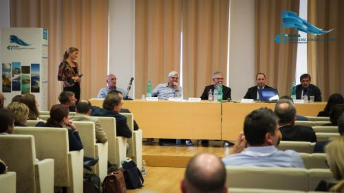 47th General Assembly, Olbia, October 2015 - Media Gallery 5