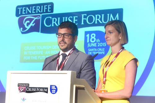 Tenrife Cruz Forum, Santa Cruz de Tenerife, June 2015 - Media Gallery 2