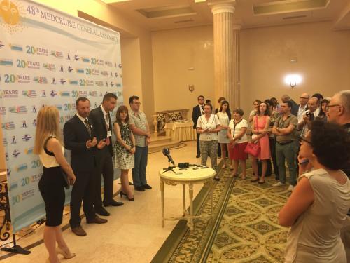 48th General Assembly, Odessa, June 2016 - Media Gallery