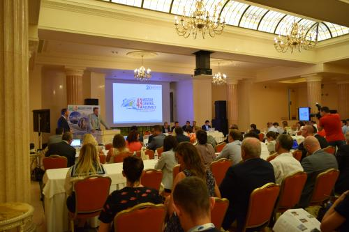 48th General Assembly, Odessa, June 2016 - Media Gallery 2