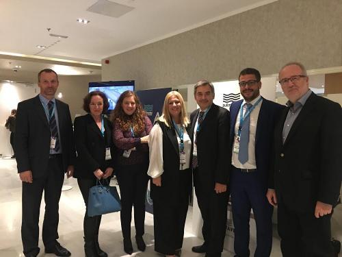 International Cruise Summit, Madrid, November 2016 - Media Gallery 3