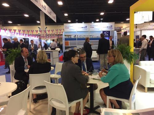 Seatrade Cruise Global 2017, Fort Lauderdale - Media Gallery 6