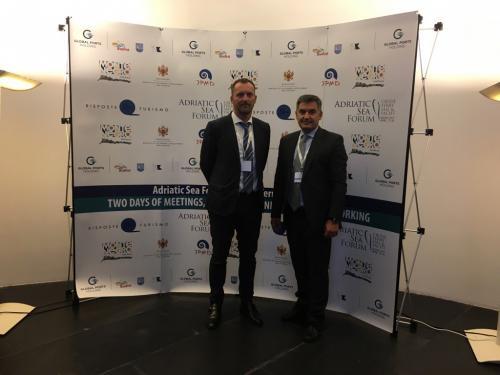 Adriatic Sea Forum, Budva, May 2017 - Media Gallery 2