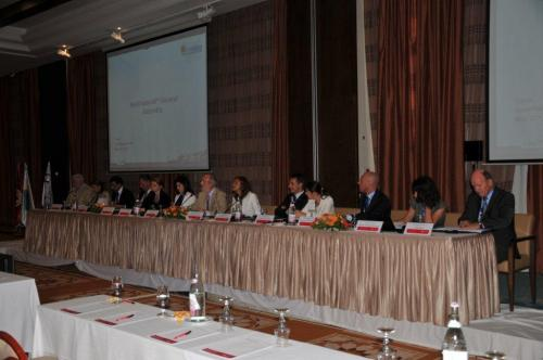 40th MedCruise General Assembly, Tunis, May 2012 - Media Gallery 7