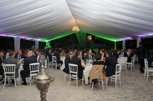 40th MedCruise General Assembly, Tunis, May 2012 - Media Gallery