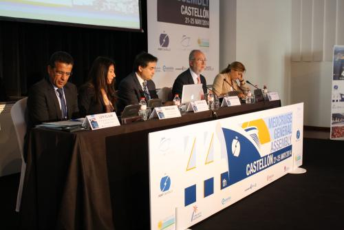 44th MedCruise General Assembly, Castellon, May 2014 - Media Gallery 4