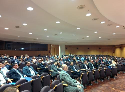 45th General Assembly, Barcelona, September 2014 - Media Gallery