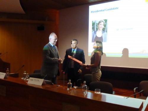 45th General Assembly, Barcelona, September 2014 - Media Gallery 3