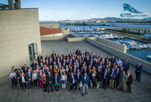 47th General Assembly, Olbia, October 2015 - Media Gallery