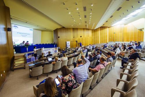 46th General Assembly, Zadar, June 2015 - Media Gallery 3