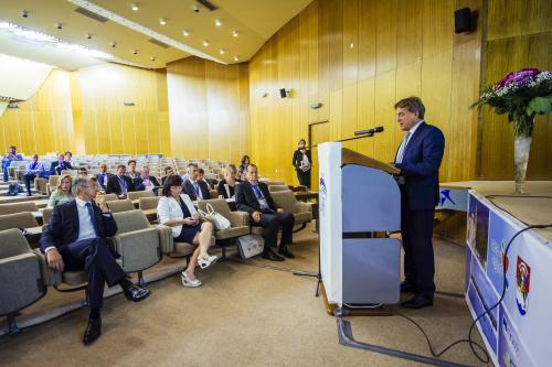 46th General Assembly, Zadar, June 2015 - Media Gallery 4