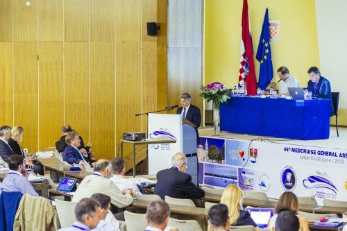 46th General Assembly, Zadar, June 2015 - Media Gallery 5