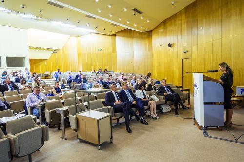 46th General Assembly, Zadar, June 2015 - Media Gallery 6